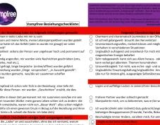 Checkliste Vampfree_Ausschnitt